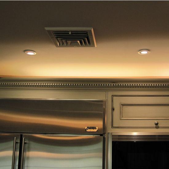 Slimlite Xl T5 Fluorescent Light Fixture By Hera
