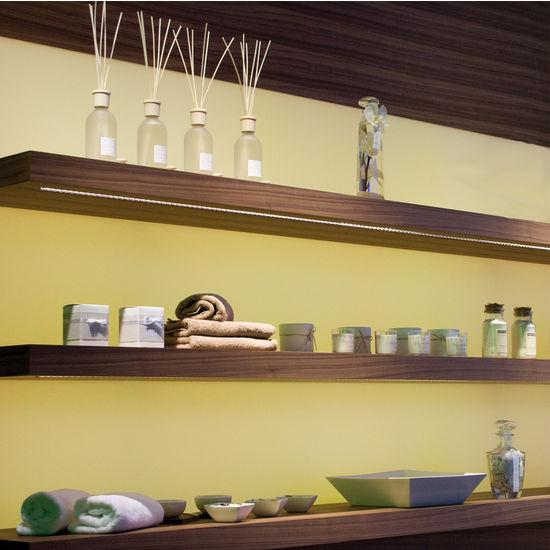 Kitchen Under Cabinet Counter Led Lighting Free Shipping: Hera 24V Single Stick2 LED Under Cabinet Light