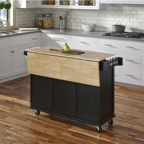 free kitchen island liberty wood top mobile kitchen cart w wood or stainless 1067