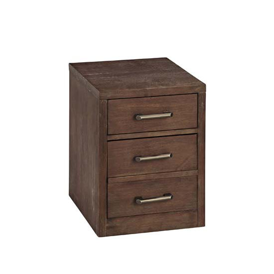 Arts & Crafts Collection - File Cabinet