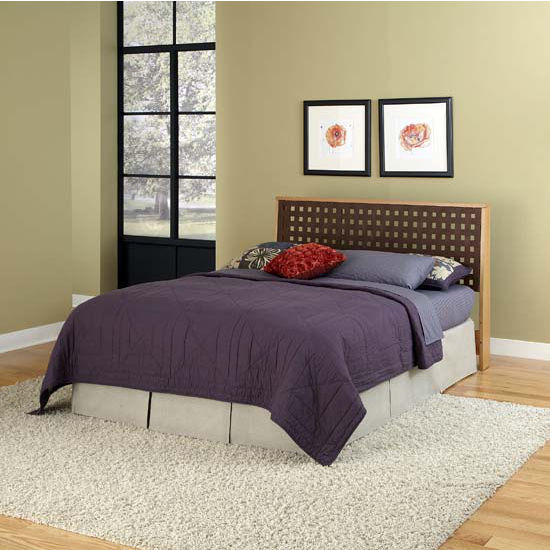 bedroom furniture the rave highlighted blonde full queen or queen bed