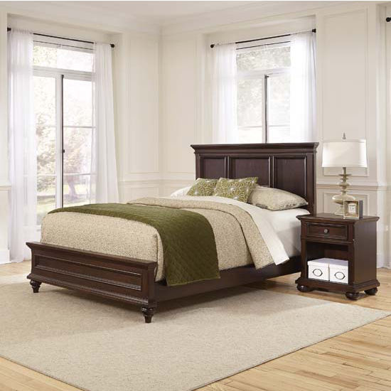 Colonial Classic Collection Queen Full Queen Or King Bed