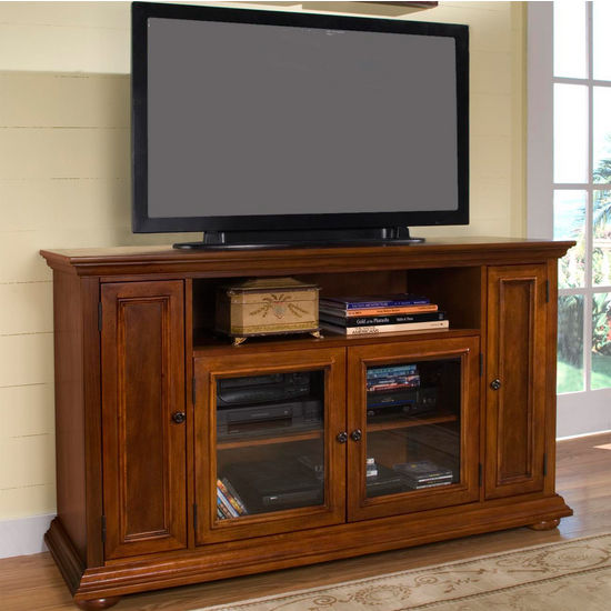 Home Styles Homestead Entertainment Credenza