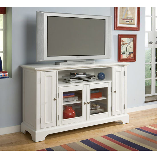 Home Styles Naples Entertainment Credenza