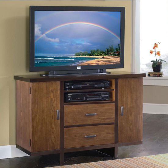 Home Styles 44'' Geo Compact Credenza