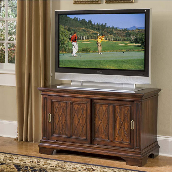 Home Styles Windsor Entertainment Console
