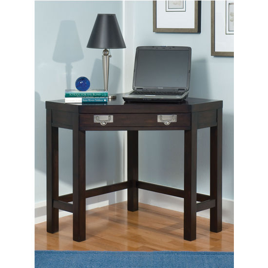 City Chic Corner Lap Top Desk / Table