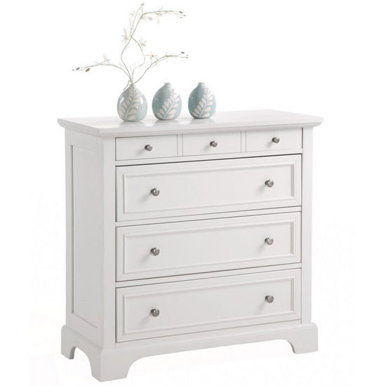 Naples�Four�Drawer�Chest