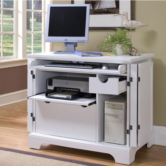 Home Styles Naples Compact Computer
