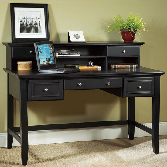 Desk & Hutch by Home Styles