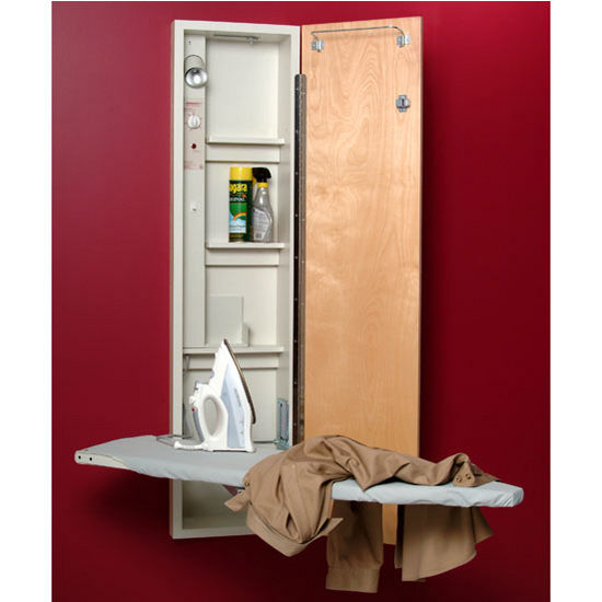 Ironing Board Cabinet