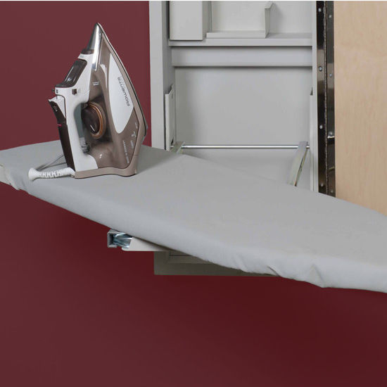 Ironing Centers Amp Built In Ironing Boards Model A 46 By