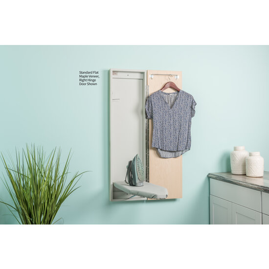 Built-In Ironing Center 1