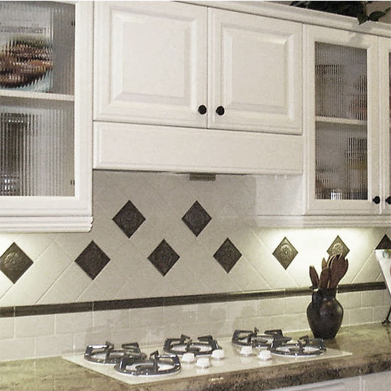 Range Hoods 3000 Series Flush Mount Range Hood By