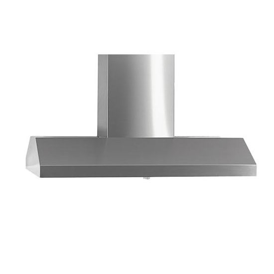Imperial IS1900PS & IS1900BP Slim Line Island Range Hood with Slim Baffle Filters