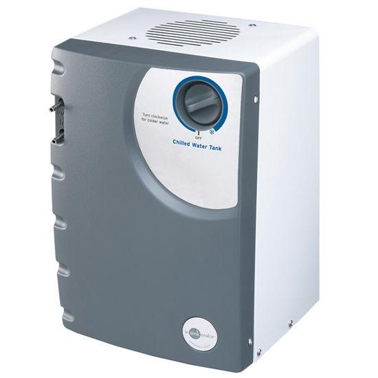"InSinkErator Chilled Water Tank, 9"" W x 10-5/16"" W x 14-5/8"" H"