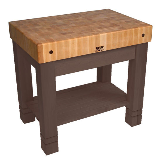 Kitchen Islands Kitchen Work Table Homestead Block With