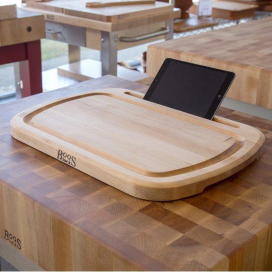 iBlock Pro Cutting Board