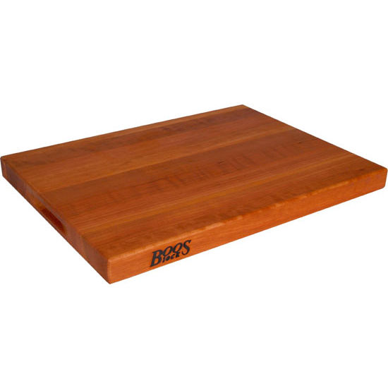 Reversible Cutting Board, Cherry