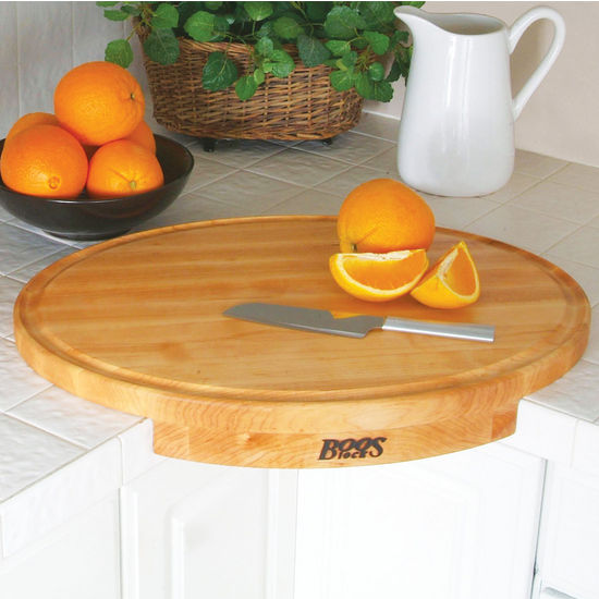 corner counter saver cutting board - Boos Cutting Board