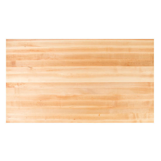 Butcher Block Countertops Hard Rock Maple 25 Deep