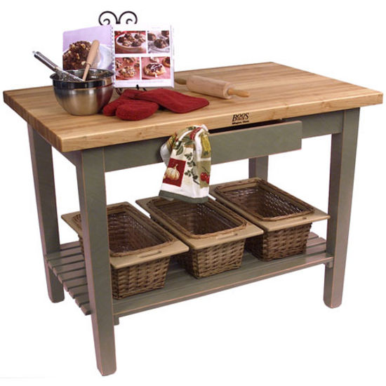 Kitchen Islands 24 39 39 Deep Classic Country Work Table