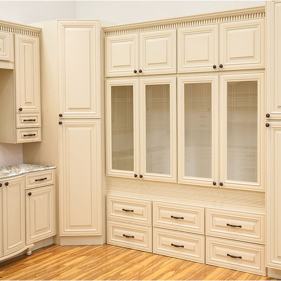 Kensington Collection Scrolled Cabinet Pull 5 3 4 Wide In Multiple