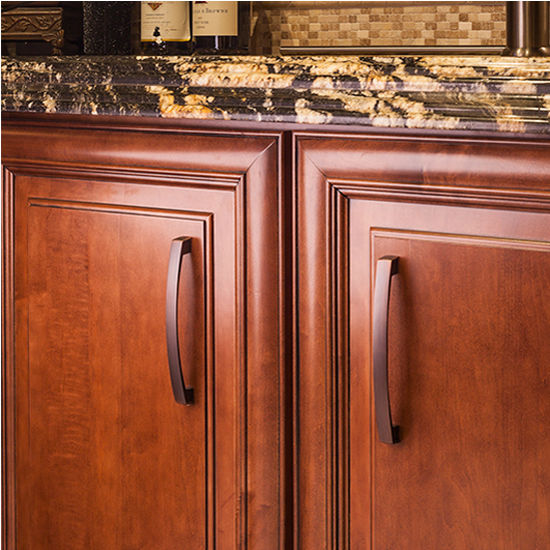 Merrick Collection Cabinet Pull Handle 4 3 16 5 1 2