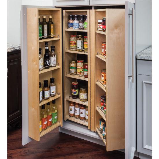 pantry organizers