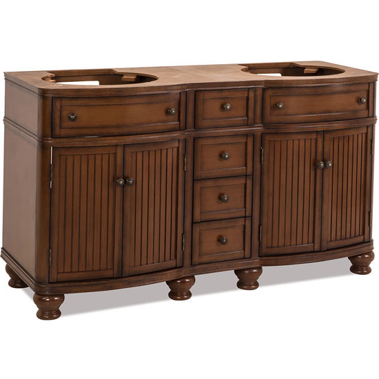 bare kitchen cabinets jeffrey compton painted walnut bath elements 1483