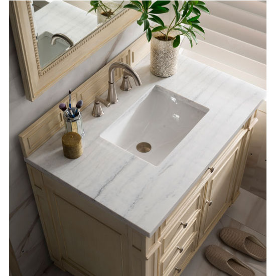 36 Single Sink Countertop