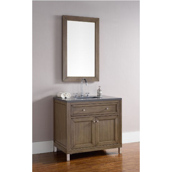 Chicago 36 Vanity By James Martin Furniture