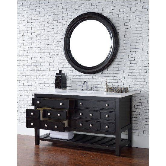 vancouver 60 quot vanity by james martin furniture