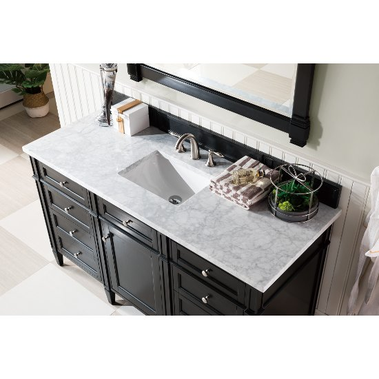 Brittany 48 Quot 60 Quot Vanity By James Martin Furniture