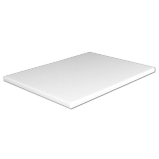 John Boos High-Density Polyethylene 1000 Replacement Poly Table Tops