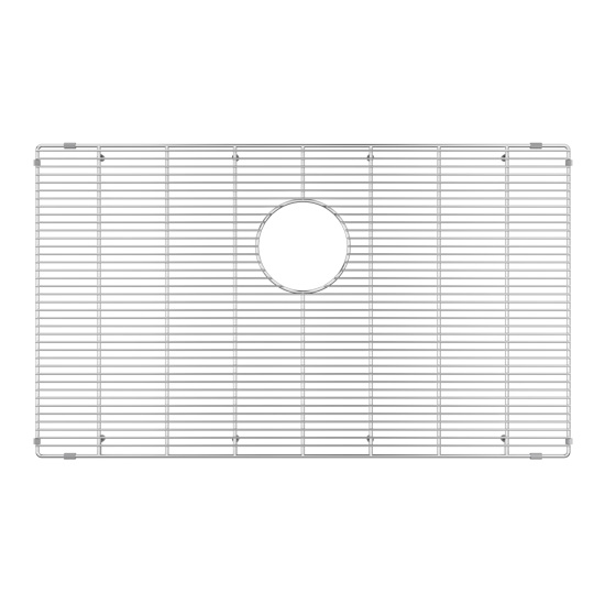 JULIEN 200921 Stainless Steel Sink Grid