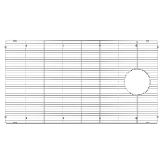 JULIEN SmartStation Stainless Steel Grid