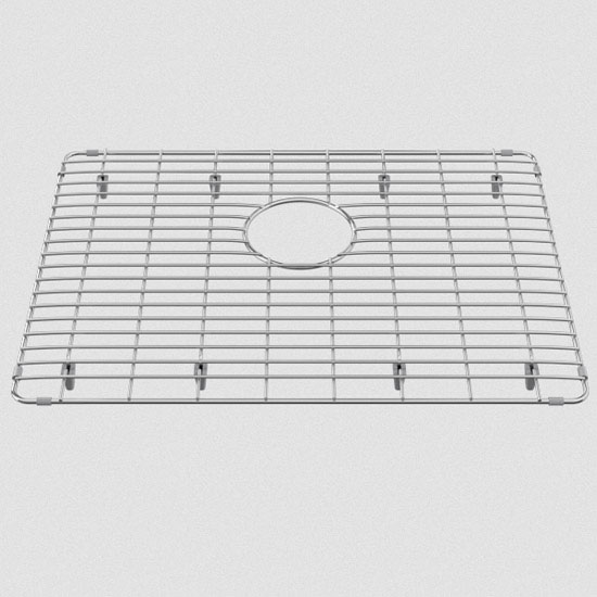 Julien ProChef #ui-ih-g-2116.jpg, 20-3/8''W x 15''D x 1-1/4''H, <b>Grid Dimensions:</b> 20-3/8''W x 15''D x 1-1/4''H<br><b>Designed for Sink Measuring:</b> 21W x 16D