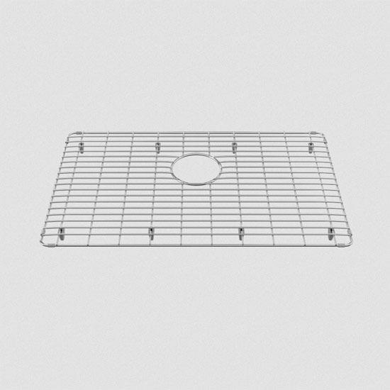 Julien ProChef #ui-ih-g-2516.jpg, 24''W x 15''D x 1-1/4''H, <b>Grid Dimensions:</b> 24''W x 15''D x 1-1/4''H<br><b>Designed for Sink Measuring:</b> 25W x 16D
