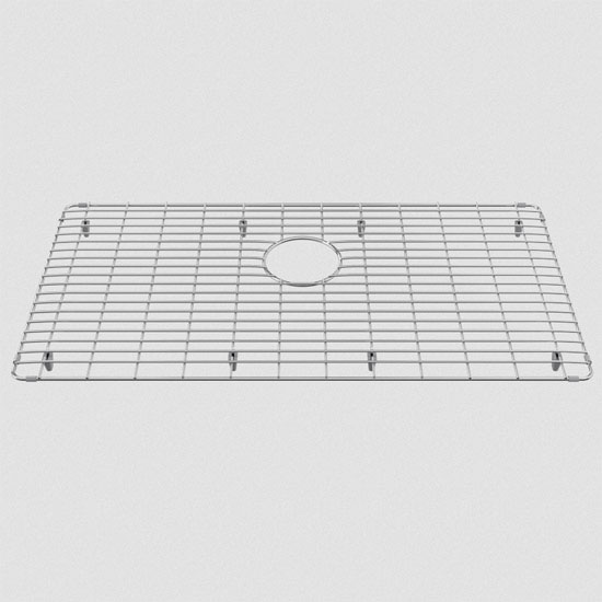Julien ProChef #ui-ih-g-3016.jpg, 29-3/8''W x 15''D x 1-1/4''H, <b>Grid Dimensions:</b> 29-3/8''W x 15''D x 1-1/4''H<br><b>Designed for Sink Measuring:</b> 30W x 16D