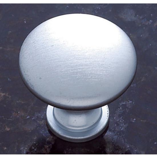 Mushroom Knob by JVJ Hardware