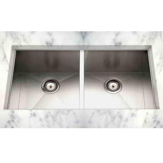 "Cantrio Koncepts S/Steel Kitchen Sink 20"" W x 30"" D x 9"" H"