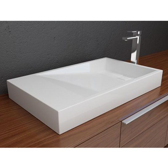 30'' Solid Surface Sink