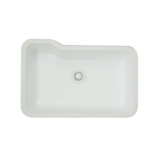 Karran Monaco Extra large Single Bowl Under Mount Sink