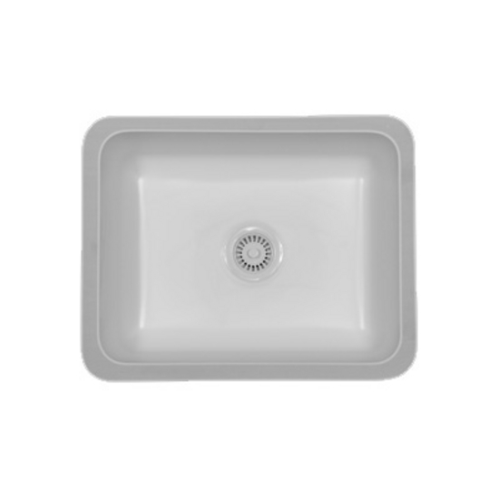 Karran Madrid Standard Single Bowl Under Mount Sink