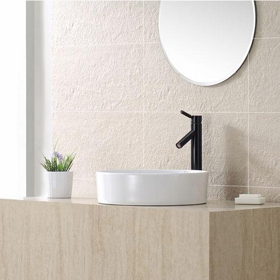 Kraus bathroom sinks