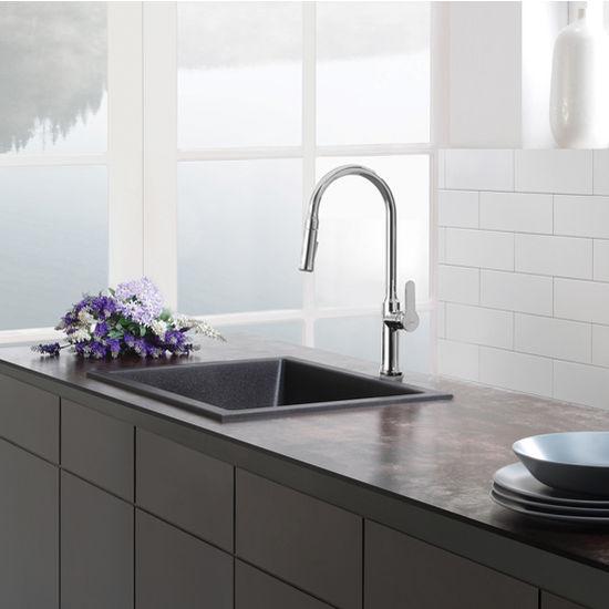 Kraus Kitchen Sink Set
