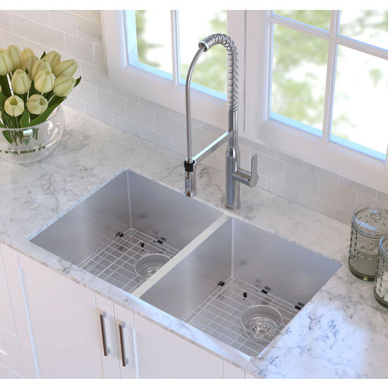Kraus Kitchen Sink Set