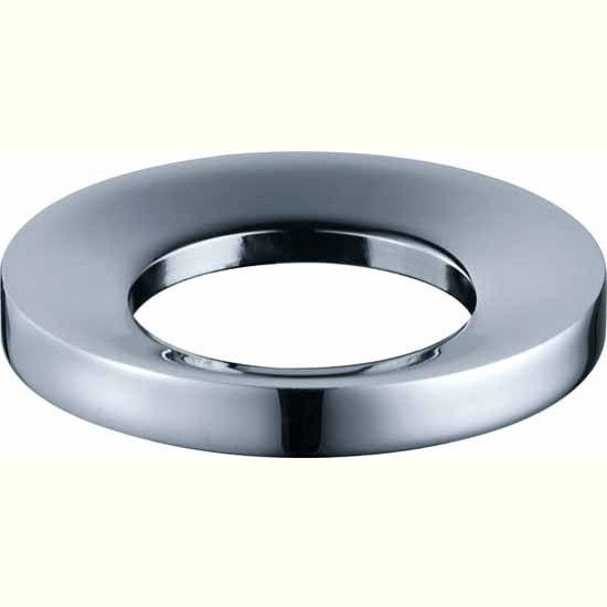 Kraus Mounting Ring, Chrome