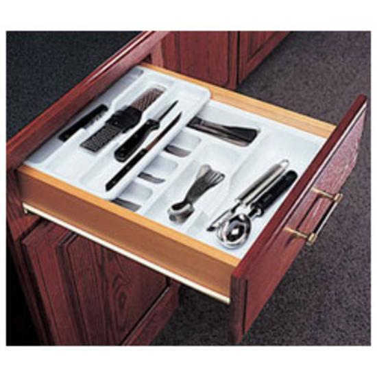 Knape Amp Vogt Double Tiered Kitchen Cutlery Drawer Insert